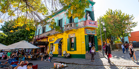 La ciudad que queremos, a debate en Buenos Aires