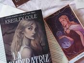 Emperatriz', Kresley Cole