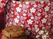 Cookies Gofio Quínoa Chocolate