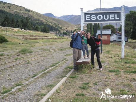 Qué hacer y ver en Esquel: excursiones y consejos