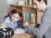Kumon English, inmersión lingüística personalizada para nuestros hijos dominen inglés