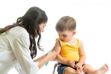 ¿Por qué debo vacunar a mi hijo?