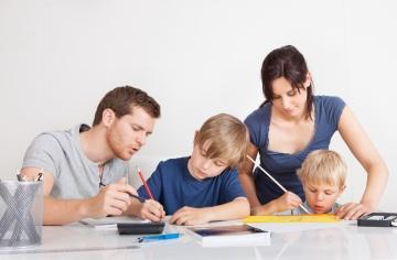 Colaboración padres y profesores en la adaptación al colegio