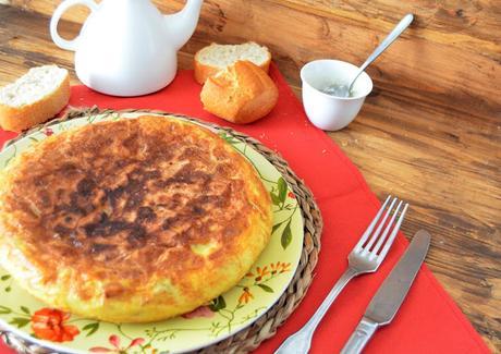 recetas de tortillas, recetas tortillas, tortilla de patata, tortilla de patatas, tortilla de patatas con gulas y alioli, tortilla francesa, tortillas, tortillas recetas, las delicias de mayte,