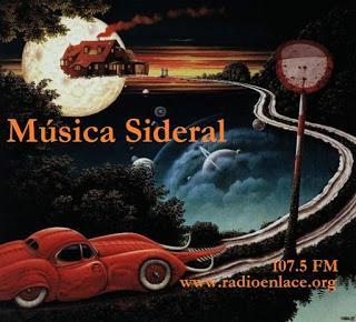 Programa Número 169 de Dj Savoy Truffle en Música Sideral. Especial Australia con invitado Fernando Pardo.