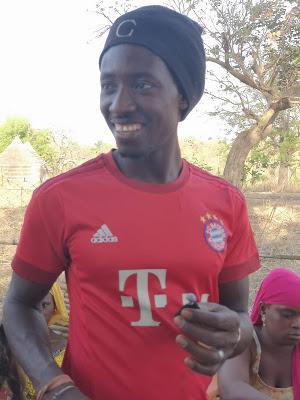 No hay dos sin tres: #Senegaldream2