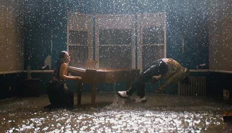 Alicia Keys y Miguel