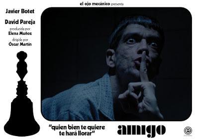 Nocturna Madrid avanza parte de su Sección Oficial