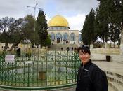 Israel Palestina: road trip sorpresa