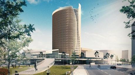 Entrenúcleos tendrá su propio rascacielos