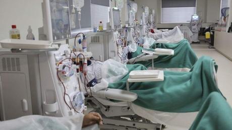 Una nueva tecnología de diálisis para pacientes en terapia intensiva ya está en la Argentina