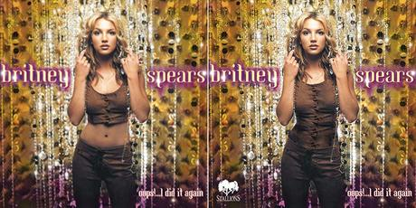 Britney censurada