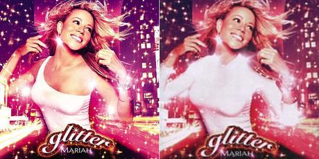 Mariah Carey censura