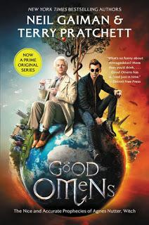 Good Omens de Neil Gaiman y Terry Pratchett
