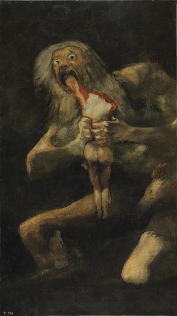 El canibalismo inconsciente, la imperecedera leyenda urbana
