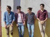 Morat cerrará gira 'Balas Perdidas' conciertos Madrid Barcelona