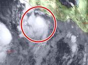 """México encuentra bajo Alerta tormenta tropical """"Lorena"""""""