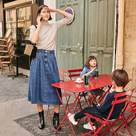 Llega la nueva colección de La Redoute otoño-invierno 2019 con un 30% de descuento