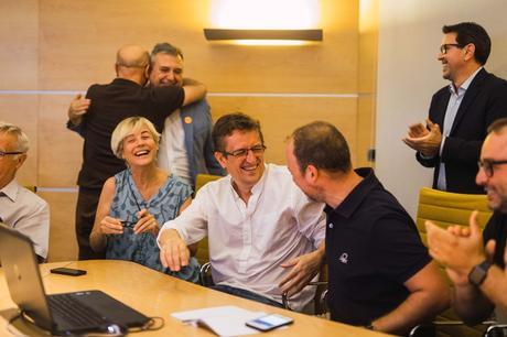 Valencia, capital mundial del diseño en 2022