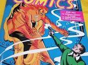 Sobre Marvel Comics (edición española)