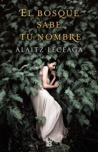 Novedad editorial: Las hijas de la tierra de Alaitz Leceaga   (Ediciones B, 19 de septiembre de 2019)