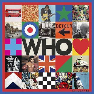 The Who - Ball and chain (2019)