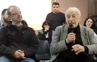 Encender la cultura para encender la Argentina