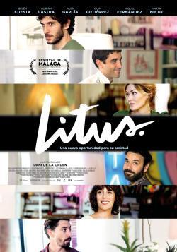 "Retrato generacional – Crítica de ""Litus"" (2019)"