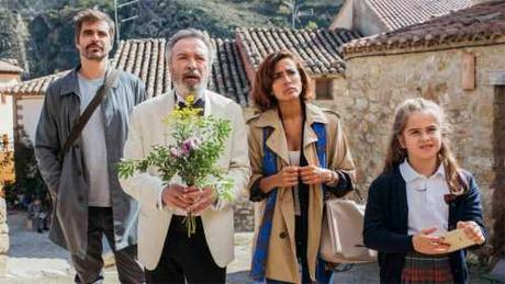"""Un Día Vi Una Vaca Vestida De Uniforme – Crítica de """"Vivir dos veces"""" (2019)"""