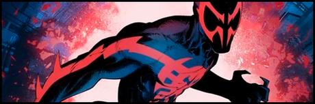 Nick Spencer se hará cargo de Spider-Man 2099