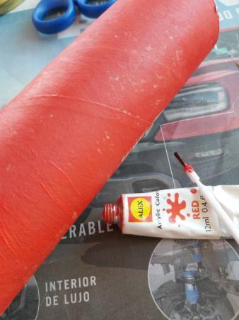 Copihues y juegos chilenos DIY
