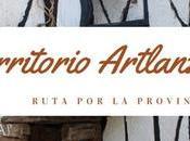 Ruta provincia Burgos: Territorio Artlanza