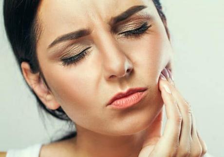anestesia casera para dolor de muela