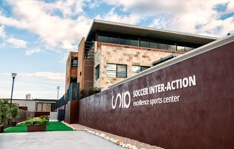 Soccer Inter-Action, el lugar en el que convertirse en futbolista profesional