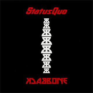 Status Quo - Backbone (2019)