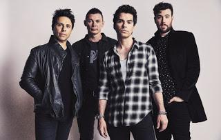 Stereophonics - Bust This Town (2019)