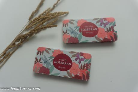 paleta packaging