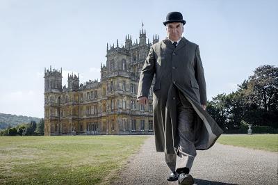 Downton Abbey portada