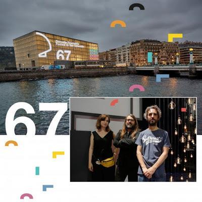 El cine de género y la magia de la sala oscura inspiran la gala de inauguración de la 67 edición del Festival de San Sebastián