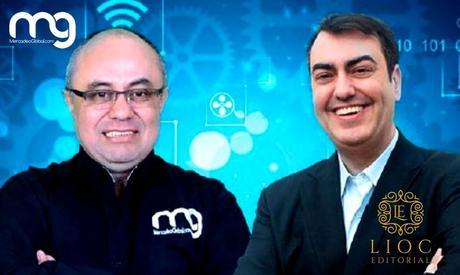 Lioc Editorial patrocina un Entrenamiento Gratuito del experto Álvaro Mendoza en apoyo a los Emprendedores