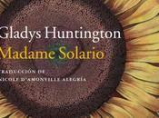 Gladys huntington, madame solario: hieratismo sinrazón