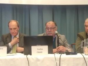 Análisis y debate de políticas sanitarias: Cómo será el escenario de la Salud en la Argentina post electoral.