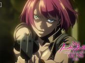 anime ''No Guns Life'', presenta video promocional