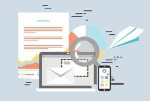 Evitar rastreo mail