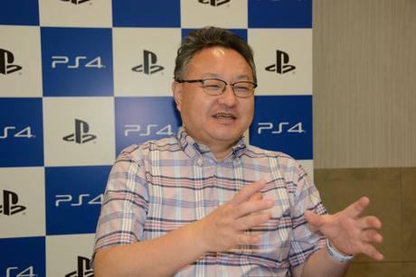 """Sony podría guardar un """"As"""" en la manga para PSVR"""