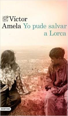Yo pude salvar a Lorca - Víctor Amela