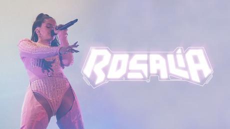 Segundo concierto de Rosalía en el Palau Sant Jordi de Barcelona