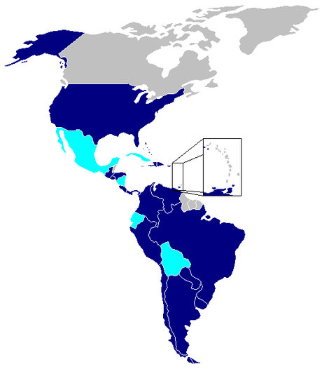 ¿En qué consiste el Tratado Interamericano de Asistencia Recíproca (TIAR)?