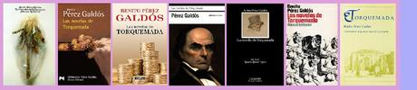 Reseña: libro: Novelas de Torquemada