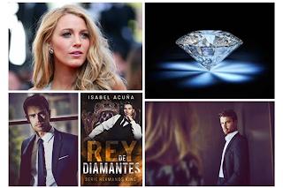 Rey de diamantes - Isabel Acuña